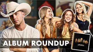 Download Justin Moore, Runaway June, Aaron Watson, and MORE   The Best and Worst New Country Albums Mp3 and Videos