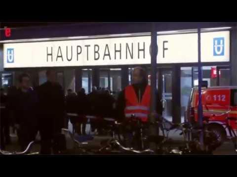 Attaque à la hache dans la gare de Düsseldorf: ce que l'on sait