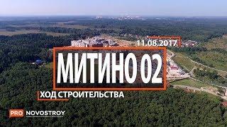 видео ЖК Опалиха О3 в Красногорске - официальный сайт,  цены от застройщика Урбан Групп, квартиры в новостройке