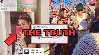 DANIEL SEAVEY'S LOVE TRIANGLE RELATIONSHIP (Alexis Torres & Lindsey Koffman) *DRAMA MUST STOP*