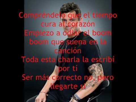 A mi no me importa - Alejandro Sanz