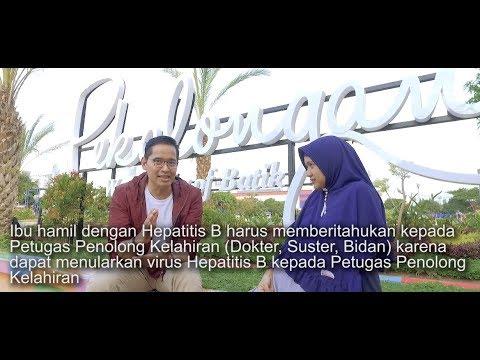 Ibu Hamil Terinfeksi Hepatitis B (dr Boy Abidin)