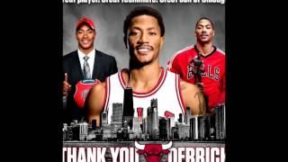Derrick Rose Trade Reaction; Hometown boy betrayed