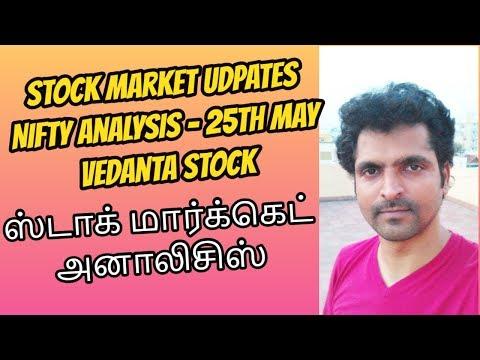 Vedanta Stock | Stock Market Updates and News