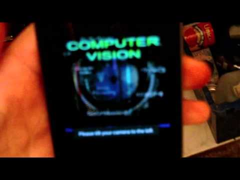 Computer Vision Computer Sight - Android App
