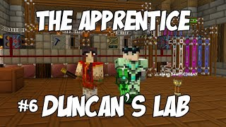 The Apprentice: Duncan