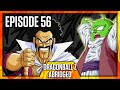 DragonBall Z Abridged Episode 56 TeamFourStar TFS
