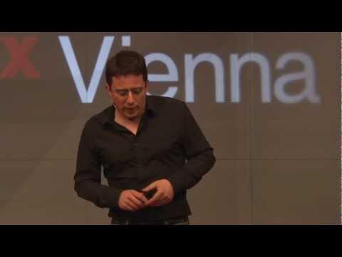 TEDxVienna - Moritz Helmstaedter - Brain Mapping