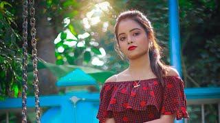 Dil Mein Dard Sa Jaga Hai | Cute Love Story | New Cover songs 2021| Bhaskar & Kajal|JE Brothers
