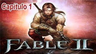 Fable 2 I Capítulo 1 I Lets Play I Español I Xbox360 I 720p