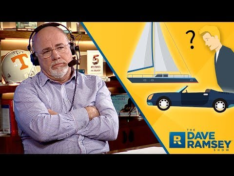 $240,000 In Debt. Should I Sell The Boat And BMW?