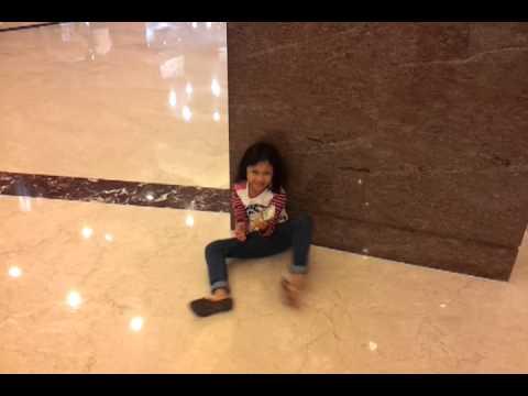 Mall Pacific Place Jakarta