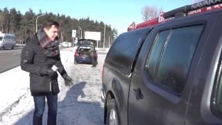 Моем автомобиль в мороз. Все замерзает за секунды(Бесконтактные автомойки самообслуживания уже давно пользуются популярностью у автолюбителей. Услугой..., 2017-02-09T12:42:43.000Z)