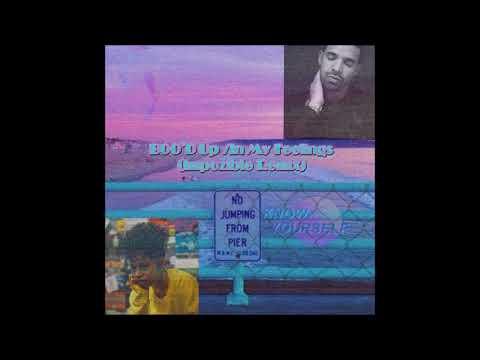 Ella Mai & Drake -  Boo'd Up & In My Feelings (Impozible Remix)