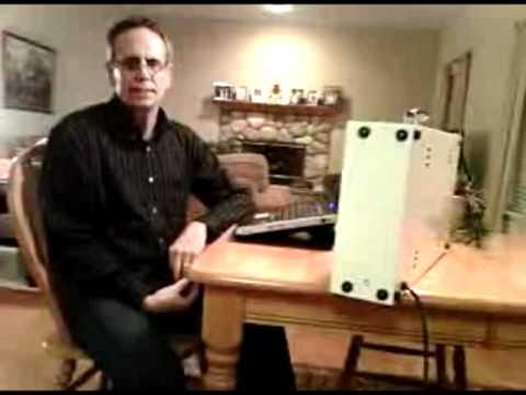 Dave W. - Video Testimonial - Alaska Northern Lights - Light Therapy Box