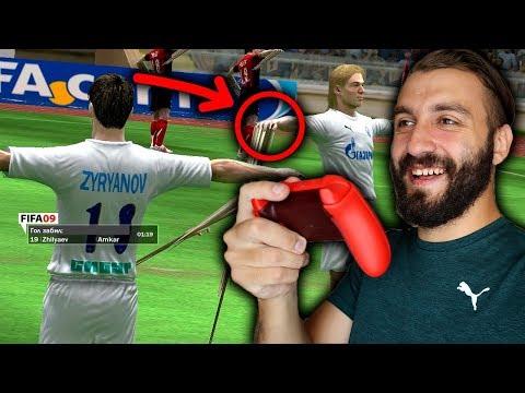 Я ОЧЕНЬ ХОТЕЛ ПОИГРАТЬ В ЭТУ FIFA, НО