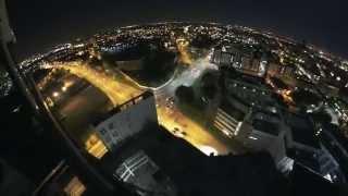 Royal Liverpool Hospital | Narrow Escape