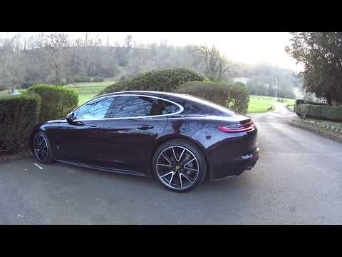 porsche-panamera-4s-&-e-hybrid---which-is-best-as-a-daily??