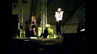Dover - Let me out Live (Feria de Alcobendas 13/05/2012)