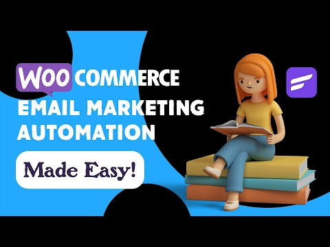 WooCommerce Email Marketing Automation - Sell More Using WooCommerce Automated Emails