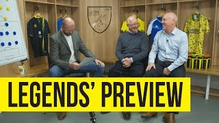 Repeat youtube video Legends preview the East Anglian derby