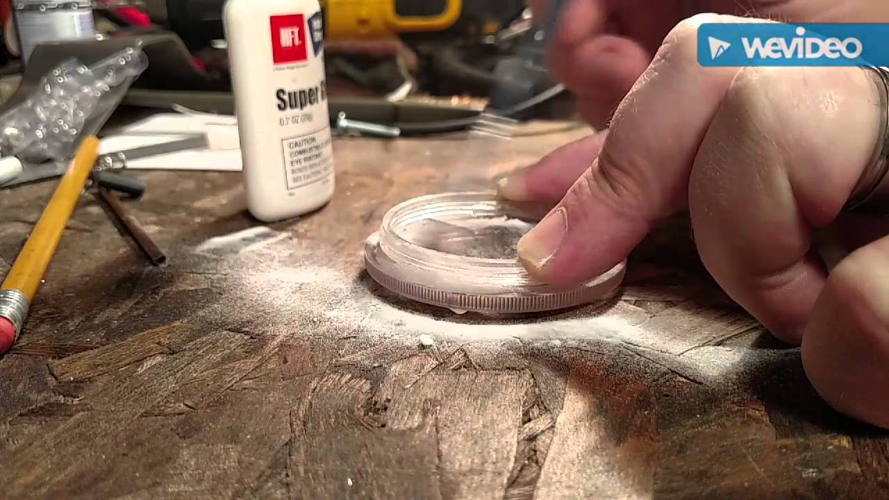Superglue Hack!: 4 Steps (with Pictures)