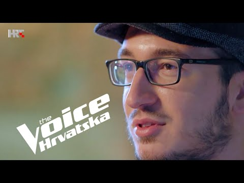 Vinko - put do finala | The Voice Hrvatska | Sezona 3
