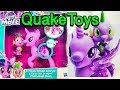 My Little Pony The Movie Song Princess Twilight Sparkle Spike Dragon Friendship Duet MLP QuakeToys