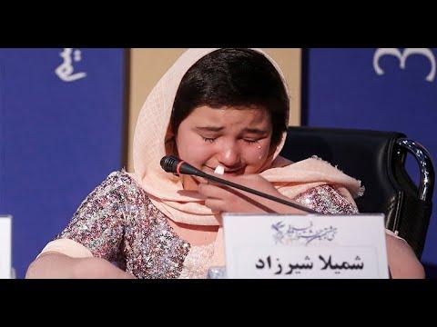 Download Shamila Shirzad - Film-e-Fajr