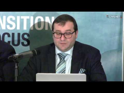 Hrant Kostanyan: EU-Armenia Relations: A Story of Stalled Transition