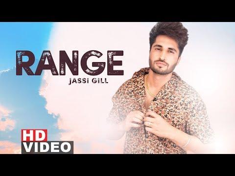 Range (Full Video) | Jassi Gill | Latest Punjabi Song 2019 | Speed Records