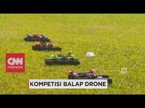 Kompetisi Balap Drone