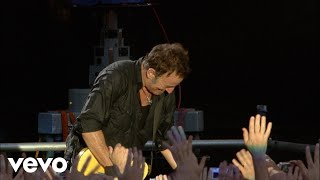 Born to Run (London Calling: Live In Hyde Park, 2009)