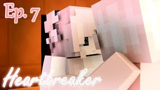 now that were single 💔 heartbreaker beckville high s2 ep 7 minecraft roleplay