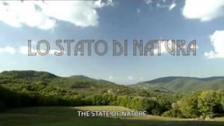 Lo Stato Di Natura - Titoli   Music: Appleyard College - Elaine