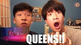 Video BLACKPINK - '마지막처럼 (AS IF IT'S YOUR LAST)' M/V TEASER REACTION [QUEENS ARE COMING!!!] download MP3, 3GP, MP4, WEBM, AVI, FLV November 2017