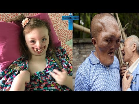 Top 10 Most Bizarre People In The World You Won't Believe Actually Exist Episode #3