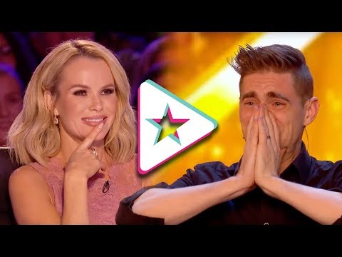 Top 5 agicians | Britain's Got Talent 2017