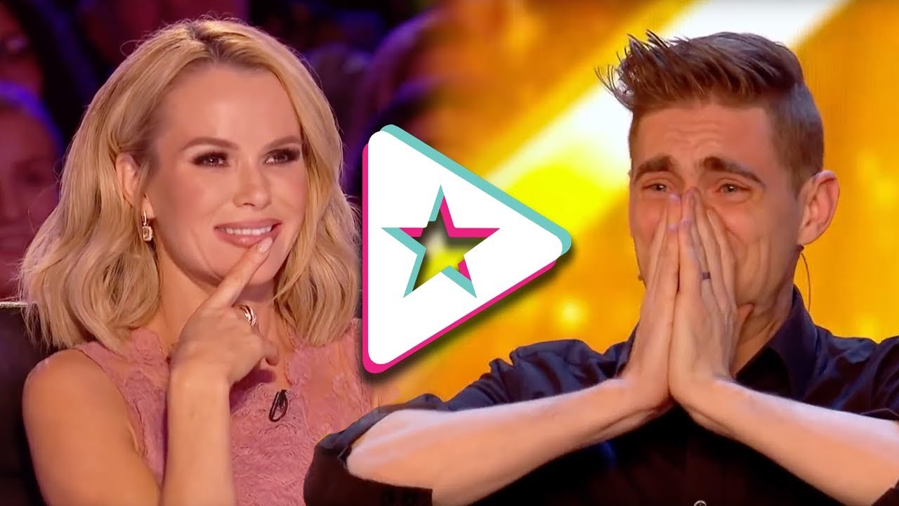 Top 5 Мagicians | Britain's Got Talent 2017