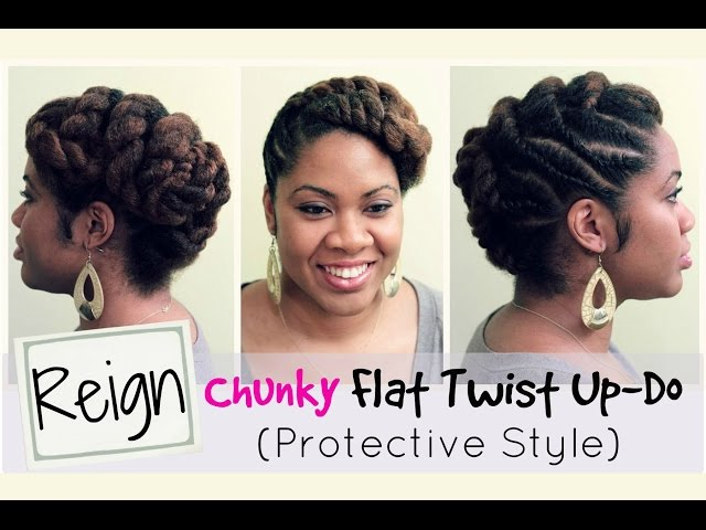 25 Gorgeous Natural Hairstyles To Wear To Work African Vibes Magazine