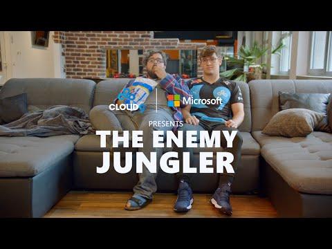 Microsoft + Cloud9 presents: The Enemy Jungler