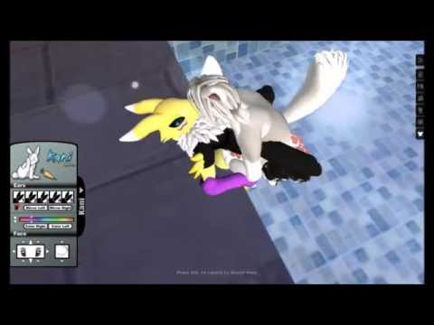 Best Furry female HOT [July/2013] from YouTube · Duration:  3 minutes 11 seconds