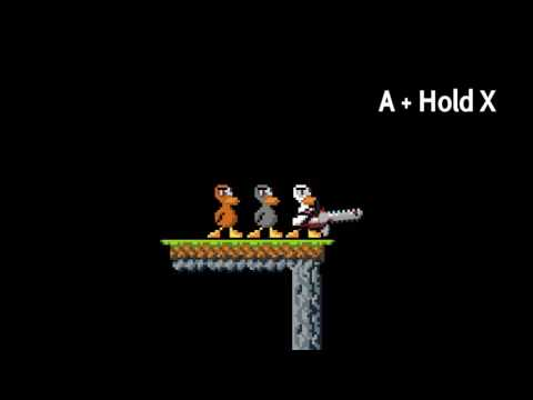 Duck Game Advanced Tutorial