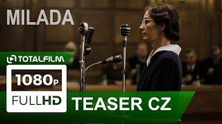 Milada (2017) oficiální CZ HD teaser