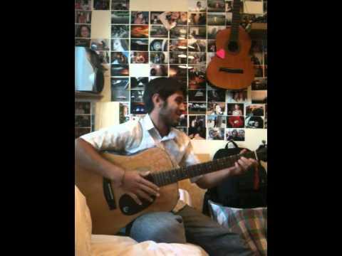 elmaroc  song by Yaman  guitar flamenco spanish accoustic London