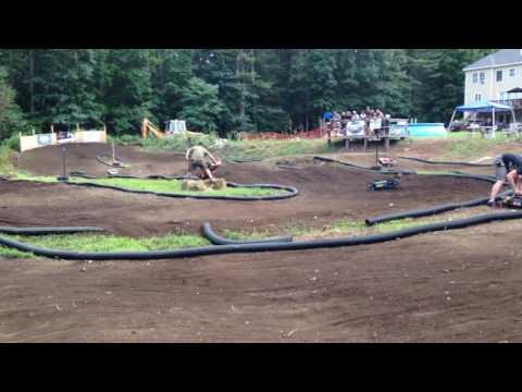 A Main 1/5th SC - Mammoth Raceway New Hampshire #1