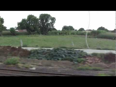 Train Travel Through Uttar Pradesh 4