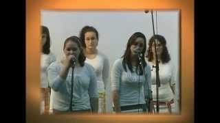 אתה לי ארץ - מקהלת שיר א-ל Ata Li Eretz - Shir E-l Choir