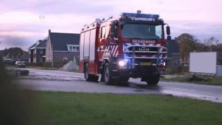 Wervingsactie brandweer Ootmarsum