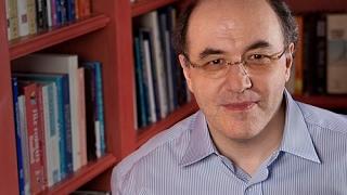 Stephen Wolfram interview (2002)